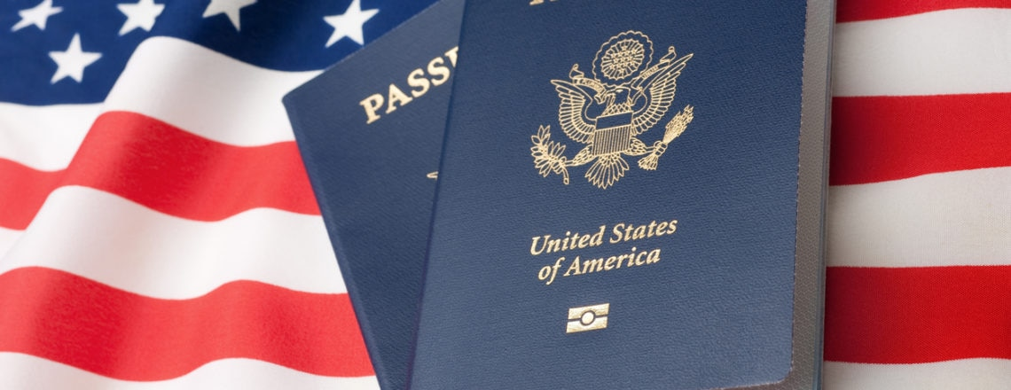 Apply Early For Your US Passport